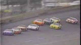 Only two of these cars would remain intact for the finish, robbing us of what could have been a thrilling Daytona 500