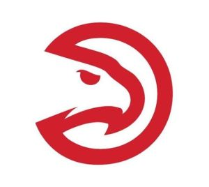 Not just the logo feels like old times in Atlanta, the excitement, the fun, and the crowd support is back where it once was in Atlanta.