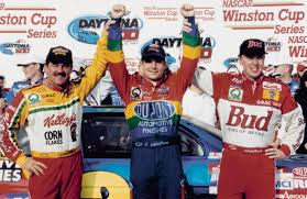 Close, but not close enough for Labonte in 1997.